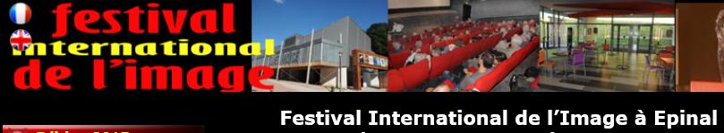 Festival International de l'Image à Epinal