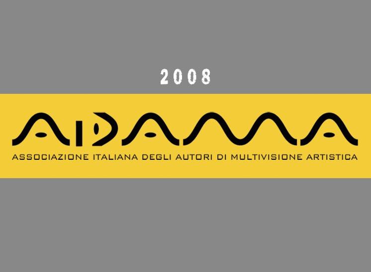 AIDAMA evento passato 2008