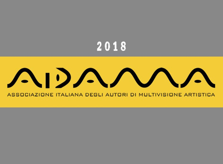 AIDAMA evento passato 2018